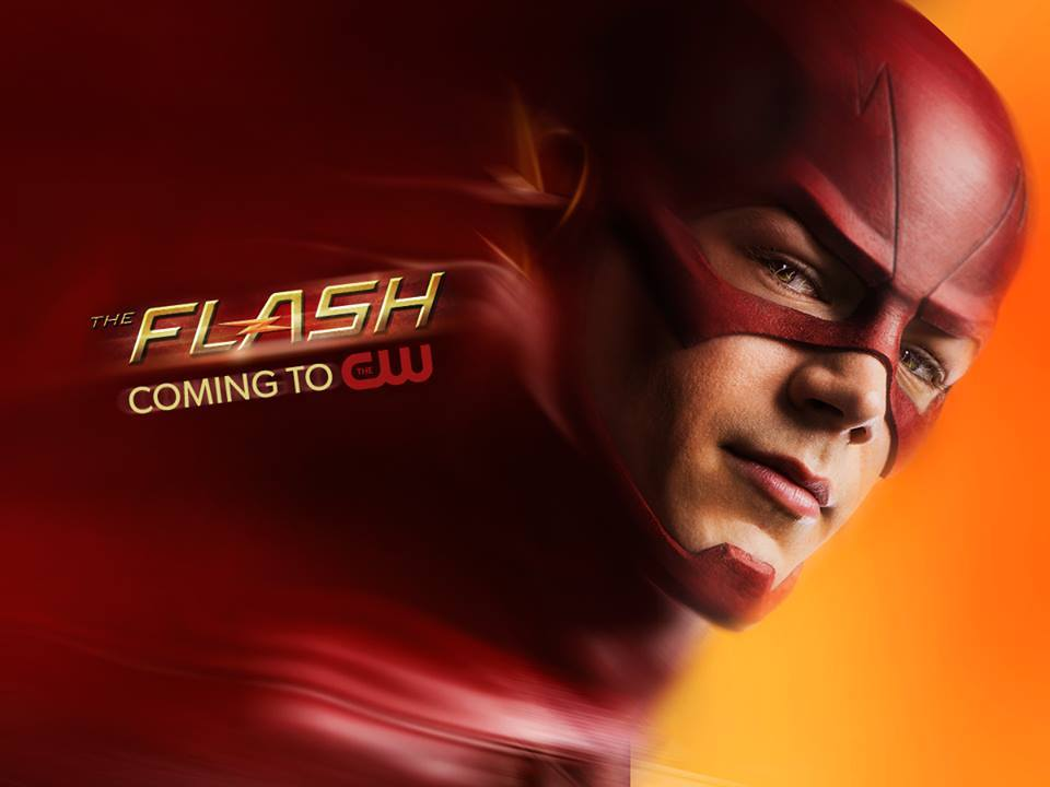 The Flash, la nouvelle série de super-héros sur la CW