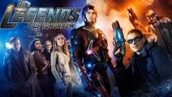 Legends of Tomorrow, le spinoff CW des séries Arrow – Flash