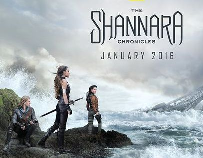 The Shannara Chronicles, la nouvelle série fantastique de MTV