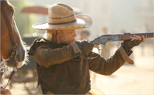 Westworld, la nouvelle série  science-fiction de HBO